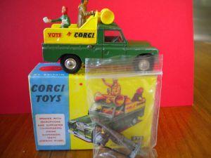 Corgy Toys 472