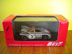 Porsche 908-3
