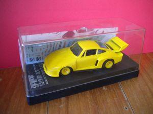solido Porsche 935 T